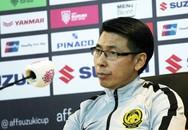 """HLV trưởng đội tuyển Malaysia dặn cầu thủ """"dè chừng"""" đường phản công của Việt Nam"""