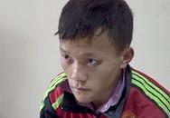 Cưỡng hiếp bé gái 14 tuổi rồi trộm xe máy bỏ trốn