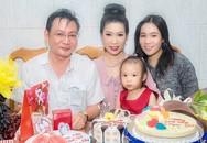 Trịnh Kim Chi: 'Tôi và chồng luôn chung thủy, dành tình yêu lớn cho nhau'