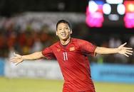 Ghi bàn thắng đầu tiên trong trận chung kết lượt về AFF Cup, Anh Đức nhận thưởng 1 tỷ đồng