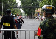 Hà Nội cấm hàng chục tuyến phố phục vụ trận chung kết lượt về AFF Cup