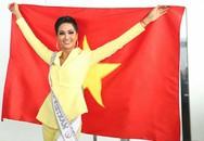 Top 5 Hoa hậu Hoàn vũ 2018 của H'hen Niê và hành trình lịch sử cho nhan sắc Việt