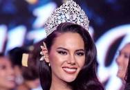 Vượt qua H'hen Niê, đây chính là nhan sắc giành vương miện Hoa hậu Hoàn Vũ 2018