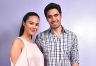 Bạn trai cổ vũ Hoa hậu Philippines thi Miss Universe