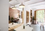 Ngôi nhà 25 m2 gây bất ngờ vì không gian sống quá tiện nghi