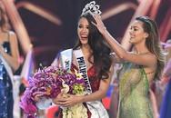 Người đẹp Philippines đăng quang Miss Universe 2018, H'hen Niê dừng chân Top 5