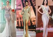 """""""Đặt lên bàn cân"""" Top 5 Miss Universe của H'Hen Niê với Phạm Hương và Phương Khánh"""