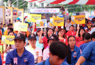 Cả nước đồng loạt hưởng ứng Tháng hành động QG phòng chống HIV/AIDS và Ngày TG phòng chống AIDS năm 2018