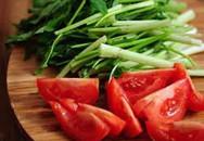 Những cặp đôi thực phẩm khi kết hợp với nhau rất tốt cho phòng chống bệnh tim mạch, tai biến