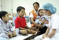 Tan máu bẩm sinh - căn bệnh dễ phòng, khó chữa