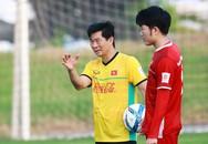 Chia tay tuyển Việt Nam, trợ lý HLV Park Hang-seo làm gì?