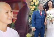 Tranh cãi chuyện người đẹp Nguyễn Thị Hà cắt tóc đi tu, 2 tháng sau... lấy chồng đại gia!