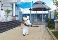 Nỗ lực kiểm soát bệnh sốt rét tại tỉnh Bình Phước