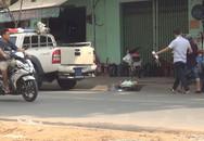 Nghi phạm đâm chết bạn thân tại phòng trọ ở Sài Gòn đã sa lưới công an