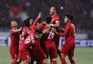 Vô địch AFF Cup 2018, tuyển Việt Nam đặt mục tiêu gì cho Asian Cup 2019?