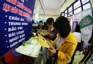 """Đề xuất cấm lao động Việt Nam sang nước ngoài làm nghề """"giải trí"""""""