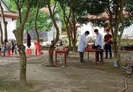 Hà Tĩnh: Bàng hoàng phát hiện thi thể bé sơ sinh trong túi nilon bỏ trước cổng chùa