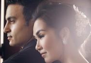 Võ Hạ Trâm cùng hôn phu Ấn Độ chụp ảnh cưới tại Bảo tàng TP HCM