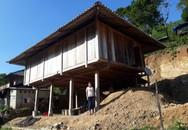 Huyện Mường Lát, Thanh Hóa: Sau trận lũ lịch sử, hàng trăm hộ dân được hỗ trợ dựng nhà mới trước Tết