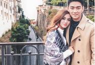 Chuyện tình đẹp như mơ của nam ca sĩ Indonesia và người vợ xinh đẹp bị mất tích khiến dư luận tiếc thương