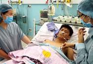 Quả thận của người chết não vượt 1.500 cây số cứu sống bệnh nhi