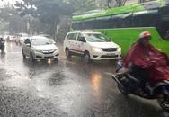 Sài Gòn có thể mưa to đêm Noel, làm gián đoạn vui chơi ngoài trời