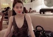 Giang Hồng Ngọc bất ngờ đăng ảnh thon gọn xinh đẹp giữa tin đồn sinh con cho bạn trai