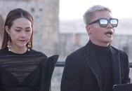 The Face: Top 3 lộ diện như tin đồn, Nam Trung 'ngứa mắt' vì sự vắng mặt của Võ Hoàng Yến