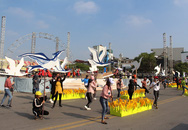 Vì sao tỉnh Hải Dương không tổ chức Lễ hội Carnaval vào mùa hè?