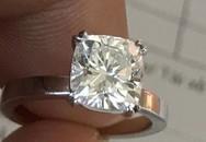 Nữ đại gia trình báo bị trộm số kim cương trang sức gần 2,5 tỷ đồng