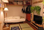 10 mẹo của người Nhật giúp nhà nhỏ xíu rộng hơn đáng kể