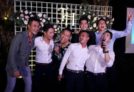 Đám cưới Trương Nam Thành ở Sài Gòn: Cô dâu chú rể không chụp ảnh chung, nhiều điều 'cấm'