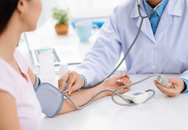 Báo động tăng huyết áp ở người trẻ