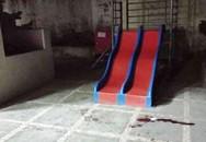 Nghệ An: Bé 3 tuổi tử vong vì một vật cứng rơi từ tầng cao chung cư trúng đầu