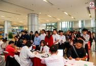 Hơn 3.300 cán bộ nhân viên EVNNPC tình nguyện hiến máu