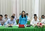 Bộ trưởng Bộ Y tế: Định hướng Cần Thơ là trung tâm y tế chuyên sâu của ĐBSCL