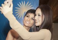 Đứng cạnh Hoa hậu H'hen Niê, Mai Phương Thúy tiết lộ chiều cao thực sự