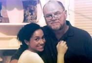 Bố Meghan đón Giáng sinh một mình trong khi con gái vui vẻ bên nhà chồng