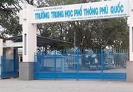 Thầy giáo dạy Toán làm lộ đề thi ở Phú Quốc bị kỷ luật cảnh cáo