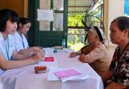 Toạn đàm trực tuyến: Nâng cao kỹ năng về chăm sóc sức khỏe, phòng chống các bệnh lây nhiễm và không lây nhiễm ở người cao tuổi