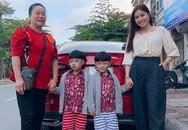 Vợ chồng Hoàng Linh hạnh phúc trong chuyến về quê sau ồn ào chia tay