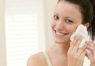 Sai lầm đáng tiếc nhiều người đang mắc khi rửa mặt bằng khăn