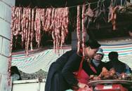 Độc đáo cảnh nấu cỗ trong chợ phiên vùng cao chào năm mới tại Hà Nội