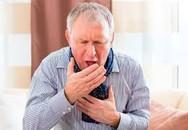 Người già có thể điếc, động kinh, lú lẫn vì coi thường cúm mùa