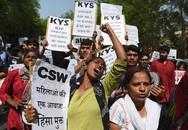 Thiếu nữ Ấn Độ bị thiêu sống vì tố cáo kẻ dọa hãm hiếp