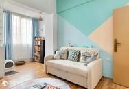 Cô gái 25 tuổi tự tay lên ý tưởng cải tạo, trang trí khiến căn hộ tập thể cũ 33m² đẹp đến khó tin