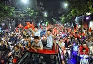 Hơn 1.000 cảnh sát giữ an ninh trận lượt về Việt Nam - Philippines