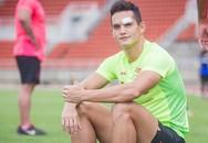Danh thủ body 6 múi, đẹp trai nhất AFF Cup khiến chị em mê mệt là ai?