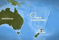 Động đất 7,6 độ ở New Caledonia, cảnh báo sóng thần cao 3 m