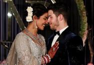 Hoa hậu Thế giới hạnh phúc ngập tràn bên chồng trẻ trong bữa tiệc cưới có cả Thủ tướng Ấn Độ tham dự